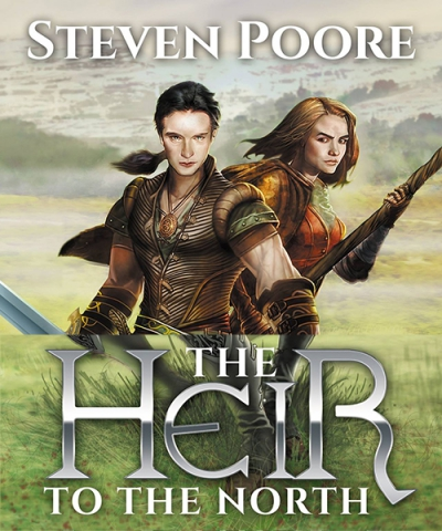 The Heir to The North Review Cover
