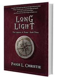 Long Light Hardcover