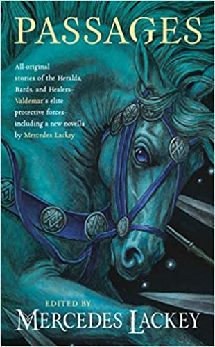 PASSAGES Anthology Valdemar 14