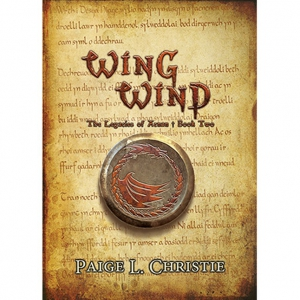 Wing Wind Hardcover
