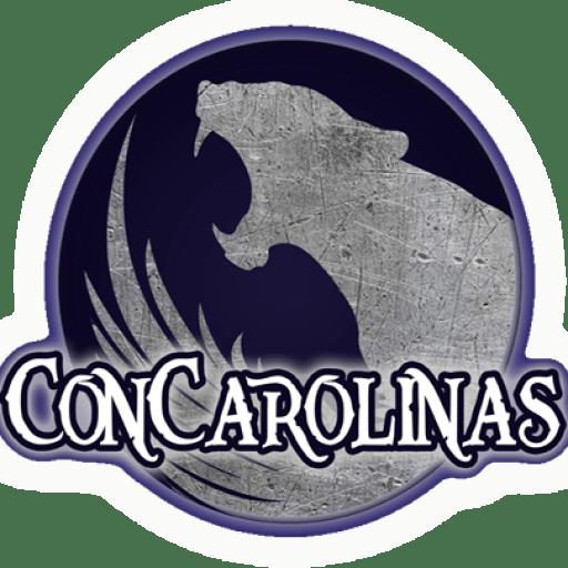 ConCarolinas 2019 Logo